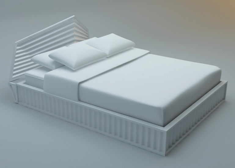 Balatbat Bedroom_ Bed Perspective Render_ White_Jan 27