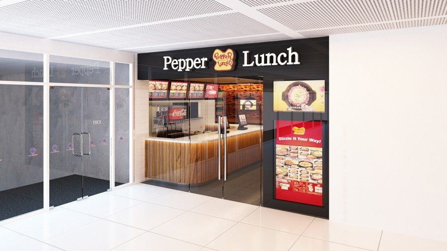 Pepper Lunch_ SM North_ October 14_ Facade copy