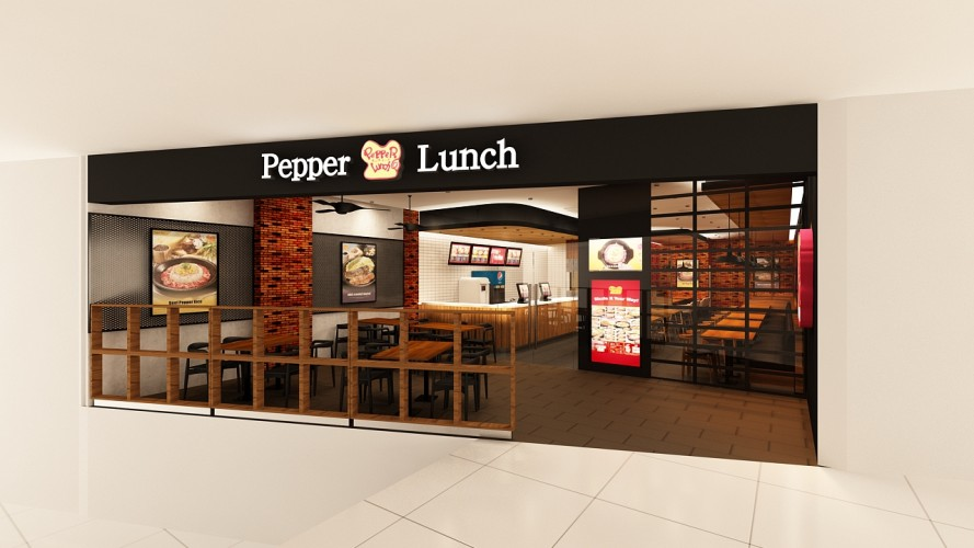 Pepper Lunch_ Nuvali_ Facade_ July 30