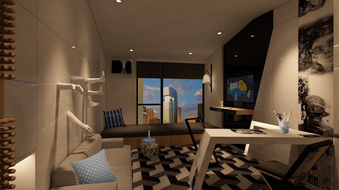 Condo Living View 1 04252016