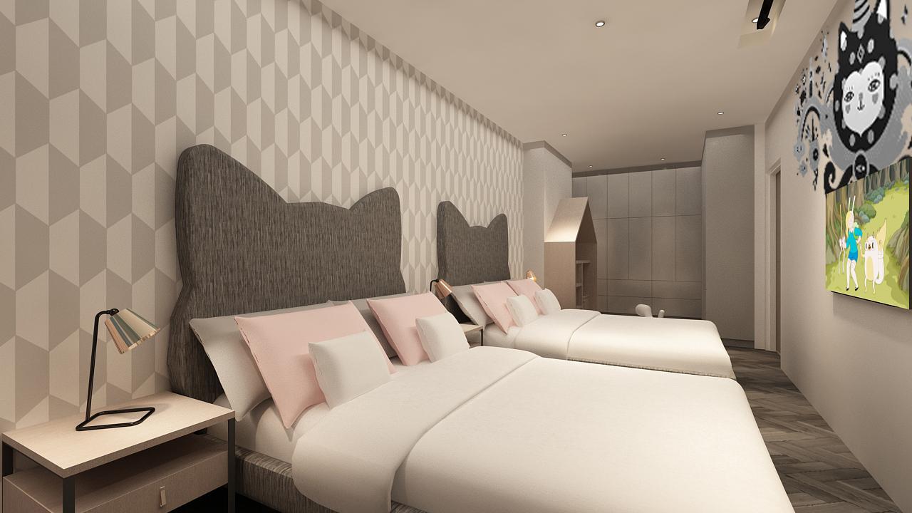 Antel Hotel_ Jan 5_ View 1 Kids Bedroom.2