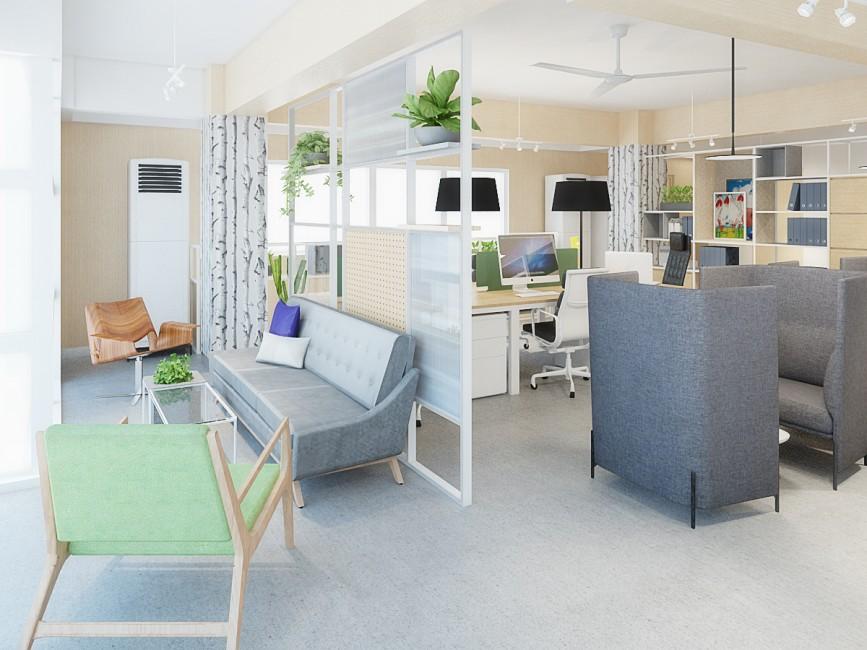 Benmark Office View 8 03232018