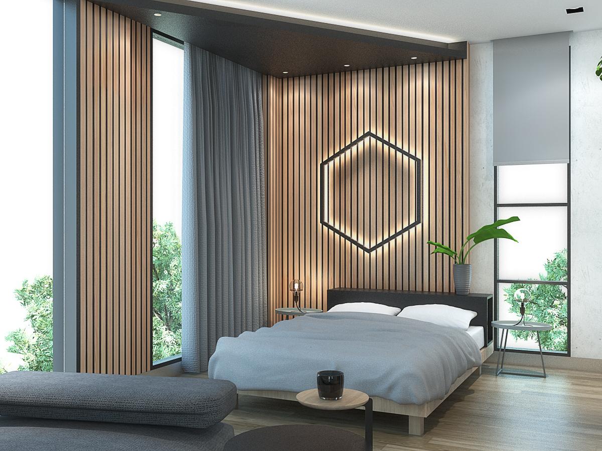 Pasir Ris Bedroom 1 View 1 01162018