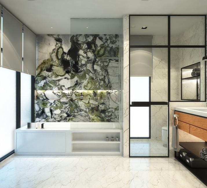 Pasir Ris Kids Bedroom Bathroom View 1 12182017