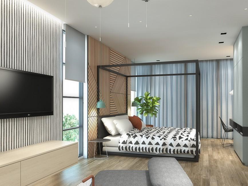 Pasir Ris Kids Bedroom View 1 01162018