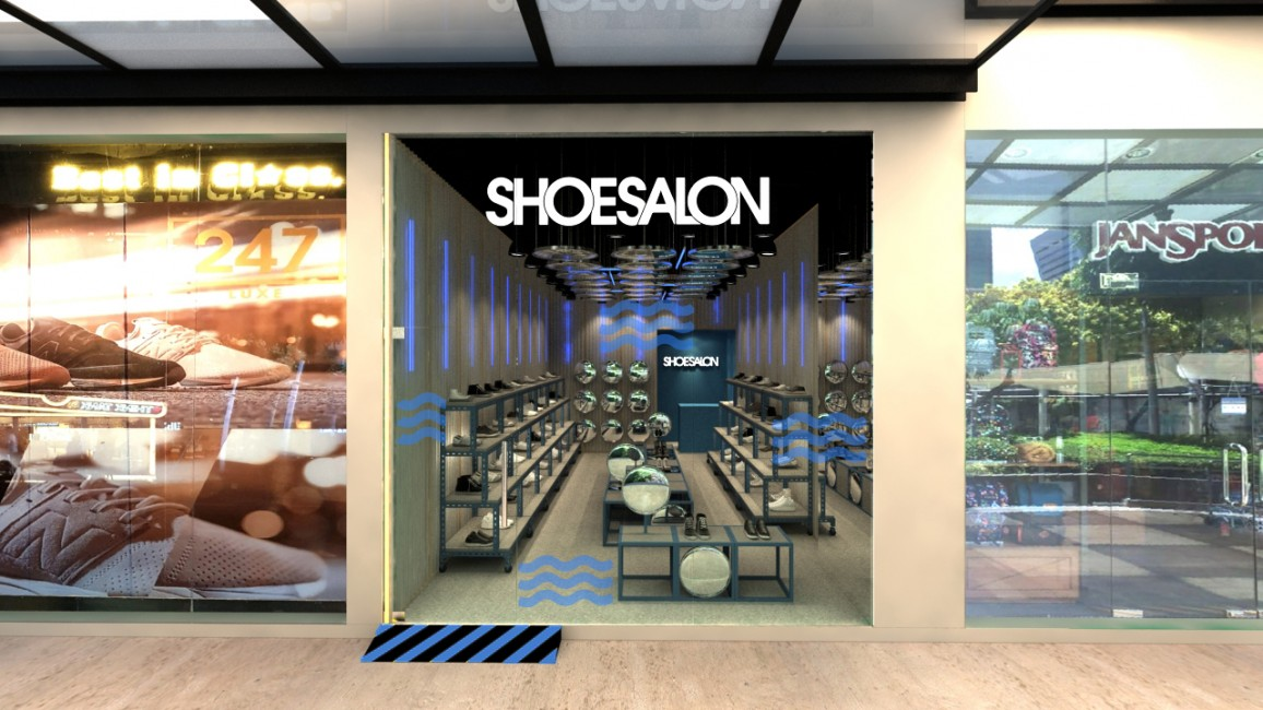 Shoe Salon BGC 05242018 Facade_ 05242018_ Edited_Blue Strips